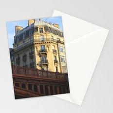 A little bit of Paris Stationery Cards