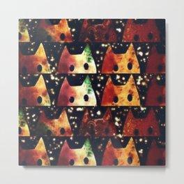 cats 85 Metal Print