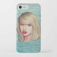 1989 iPhone & iPod Cases featuring 1989 by Peter Curtis
