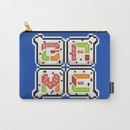 Gaming Sushi Carry-All Pouch