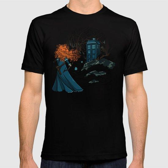 Follow Your fate T-shirt