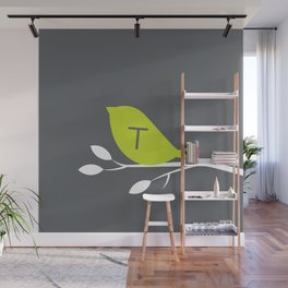T1 Wall Mural