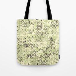 Sage Green Odyssey Tote Bag