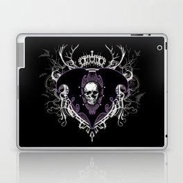 Aurelio Voltaire Crest Laptop & iPad Skin