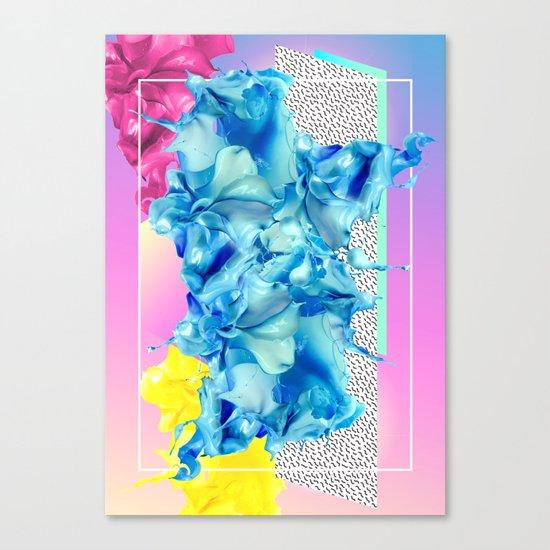Alothea Canvas Print
