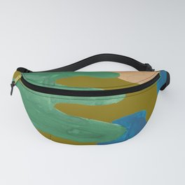 13    | Imperfection | 190325 Abstract Shapes Fanny Pack