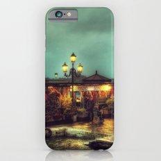 Emotion Blur Slim Case iPhone 6s