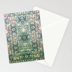 Snake Bones Stationery Cards