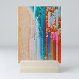 Decomposite Mini Art Print