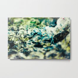 Bubble 1 / Photography Print / Photography / Color Photography Metal Print