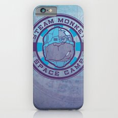 SPACE CAMP iPhone 6s Slim Case