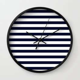 STR3 OCN Wall Clock