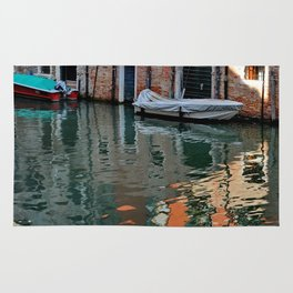 Colors of Venice Rug