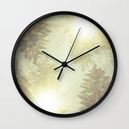 Empyreal Wall Clock