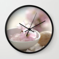 Still life for Bathroom Wall Clock
