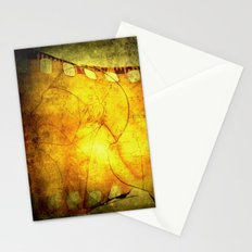 Innermost Thoughts Stationery Cards
