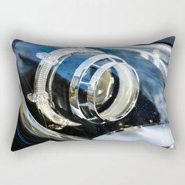 Headlight Rectangular Pillow