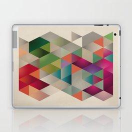 contemporary design Laptop & iPad Skin