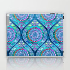 Radiant Boho Color Play Laptop & iPad Skin