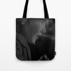 Run Boy Run Tote Bag