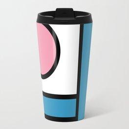 Nostalgia 004 Travel Mug