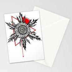 Eguzkilore Stationery Cards