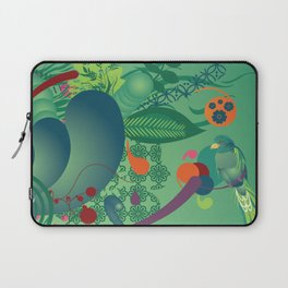 Tropicalia Laptop Sleeve