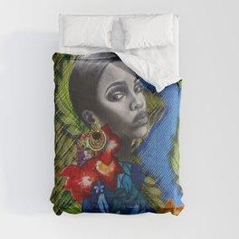 'Sansho' Comforters