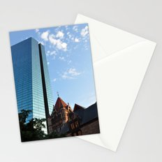 Contrast Stationery Cards