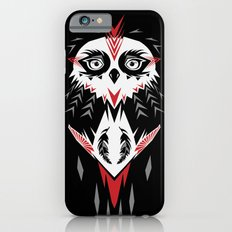 American Indian owl Slim Case iPhone 6s