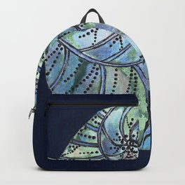 Dreaming Shell Backpack
