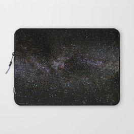 Milky Way Stars Laptop Sleeve