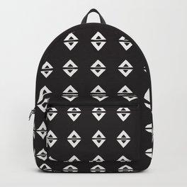 BIG TRIANGLES Backpack