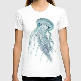 Bokeh Jellyfsh T-shirt