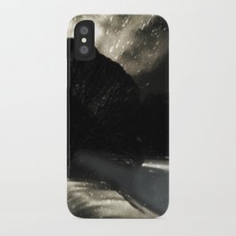 Sun of Nav' iPhone Case