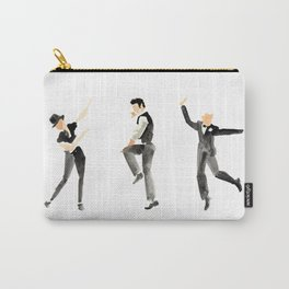 Toe Tappers Carry-All Pouch