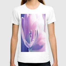 Soft beauty amarillys T-shirt