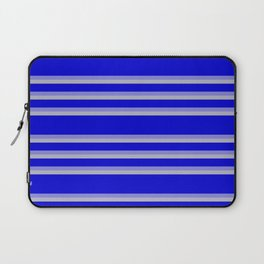 stripes home decor Laptop Sleeve