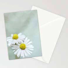 Pixie Daisies  Stationery Cards