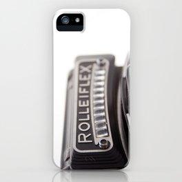Rollei Love iPhone Case