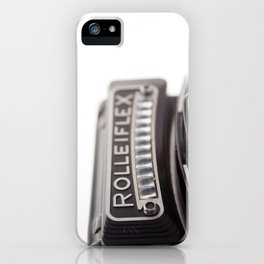 Rollei Love iPhone Case