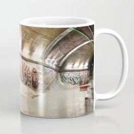 London Skate Park Coffee Mug