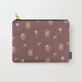 Dark sweet pattern Carry-All Pouch