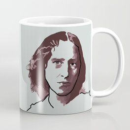 George Eliot Coffee Mug