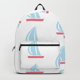 The Sail Backpack