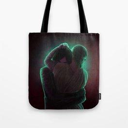 Reylo - Embrace Tote Bag