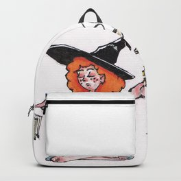 Witchy Multitasking Backpack