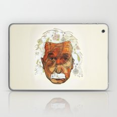 Einstein Laptop & iPad Skin
