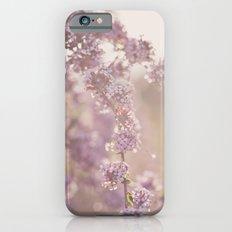 delicate pink Slim Case iPhone 6s