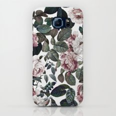 Vintage garden Slim Case Galaxy S7